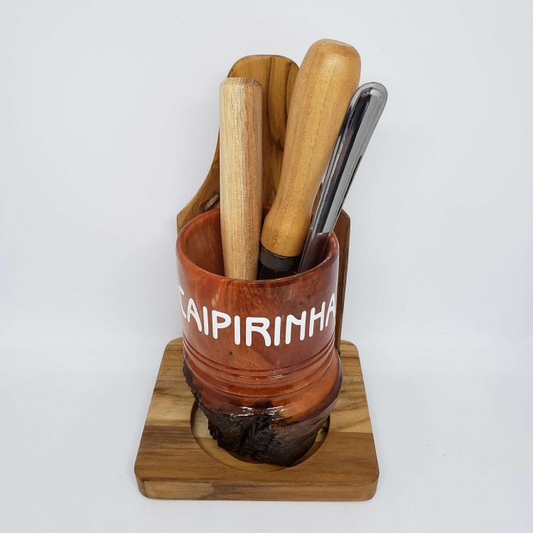 Kit caipirinha - Imagem: 2