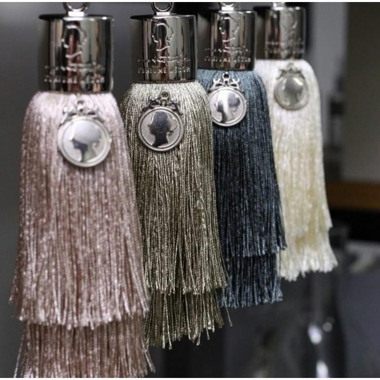Tassel perfumado canela com patchouli - Imagem: 2