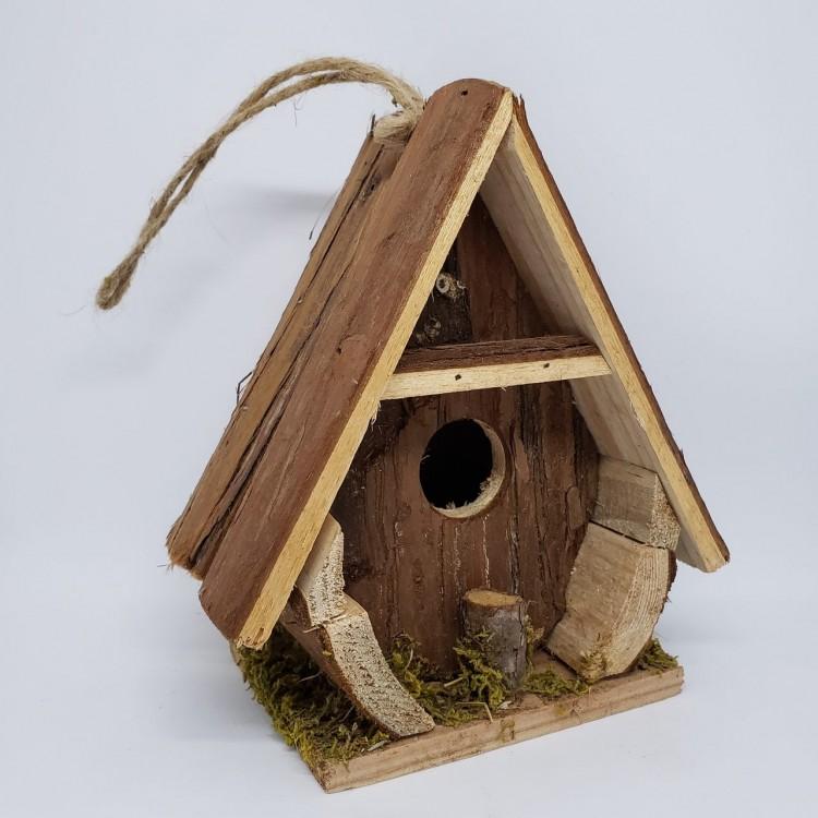 casinha de passarinho P