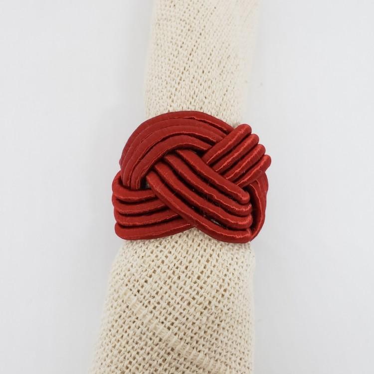 Argola vermelha - Imagem: 3