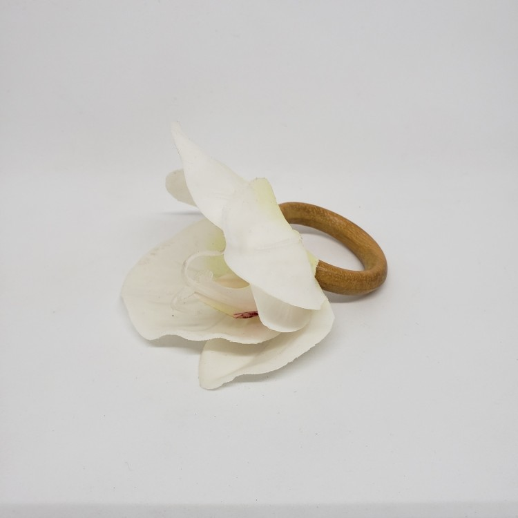 Argola orquídea - Imagem: 2