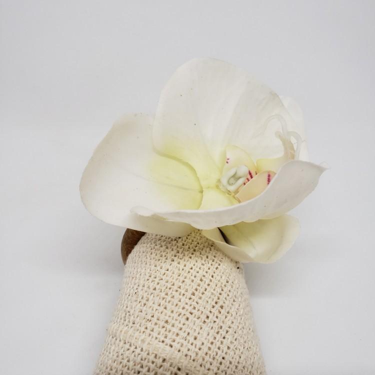 Argola orquídea - Imagem: 4