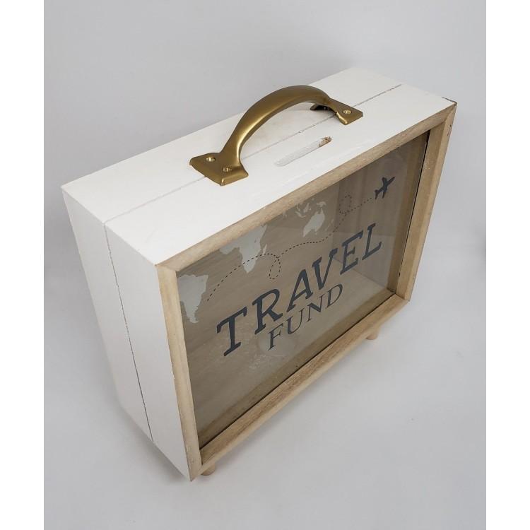 Cofre de mesa travel - Imagem: 3