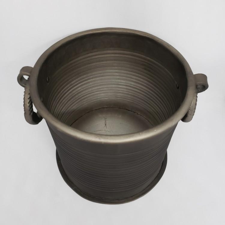 Vaso metal - Imagem: 2
