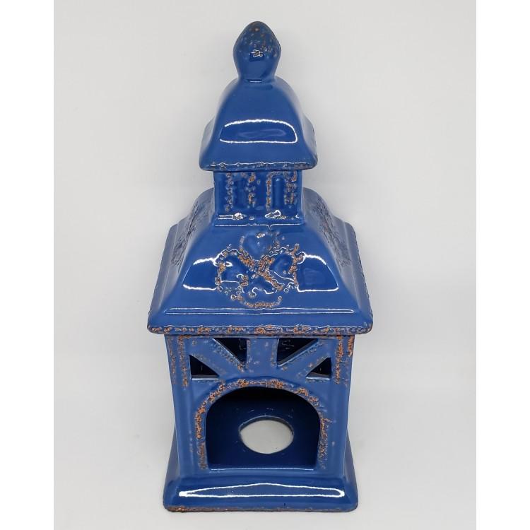 Gaiola azul pequena - Imagem: 2
