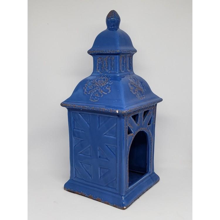 Gaiola azul grande - Imagem: 3