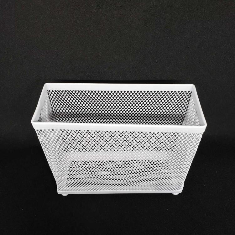 Porta-guardanapos branco - Imagem: 2