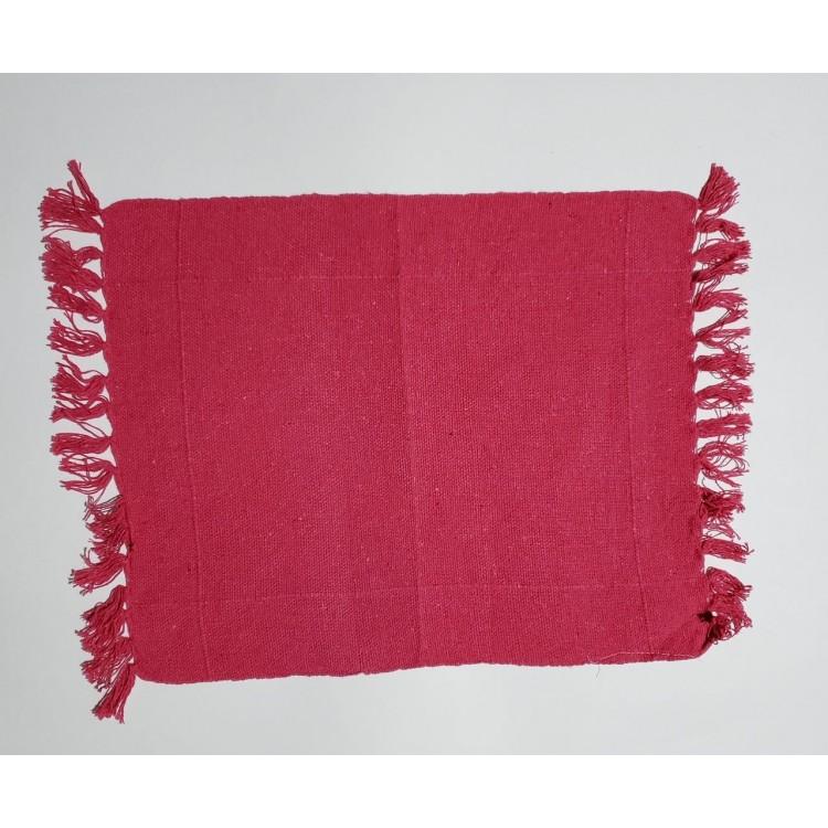 Guardanapo liso pink - Imagem: 1