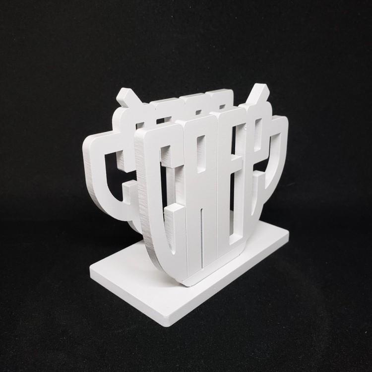 Porta-guardanapos café - Imagem: 4