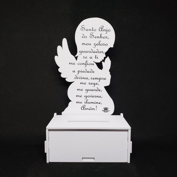 Porta objetos anjo - Imagem: 1