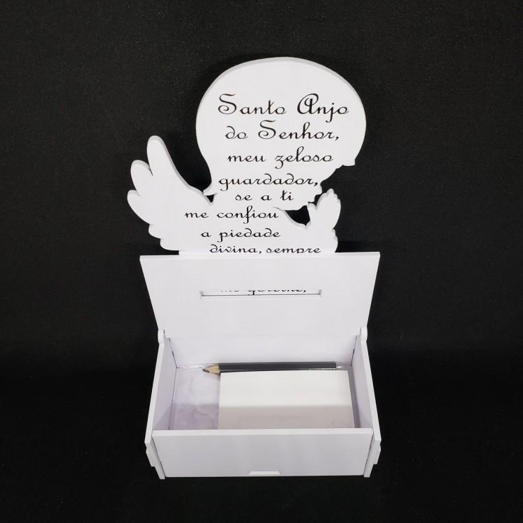 Porta objetos anjo - Imagem: 3