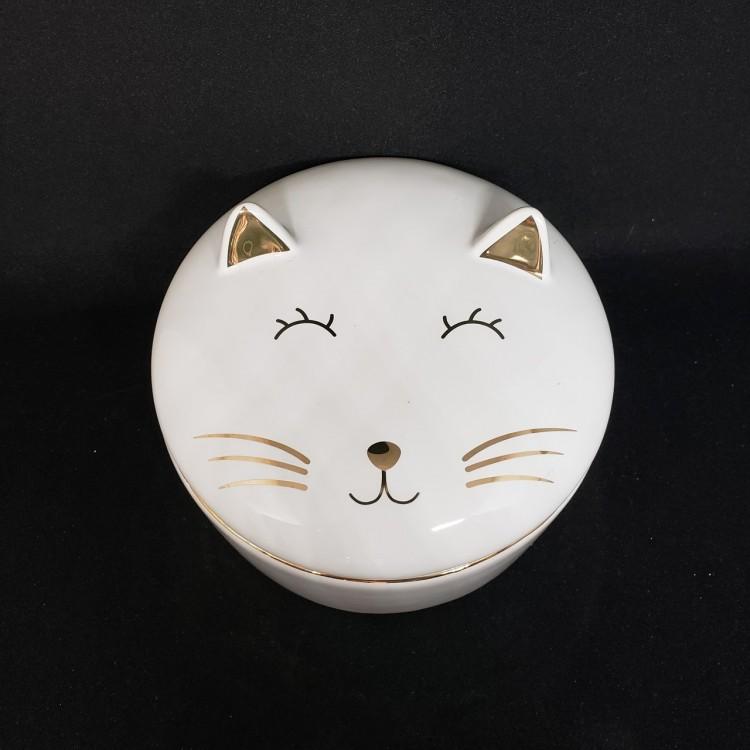 Porta objetos gato I - Imagem: 2
