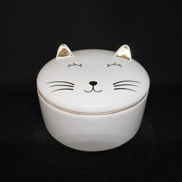 Porta objetos gato I - Imagem: 1