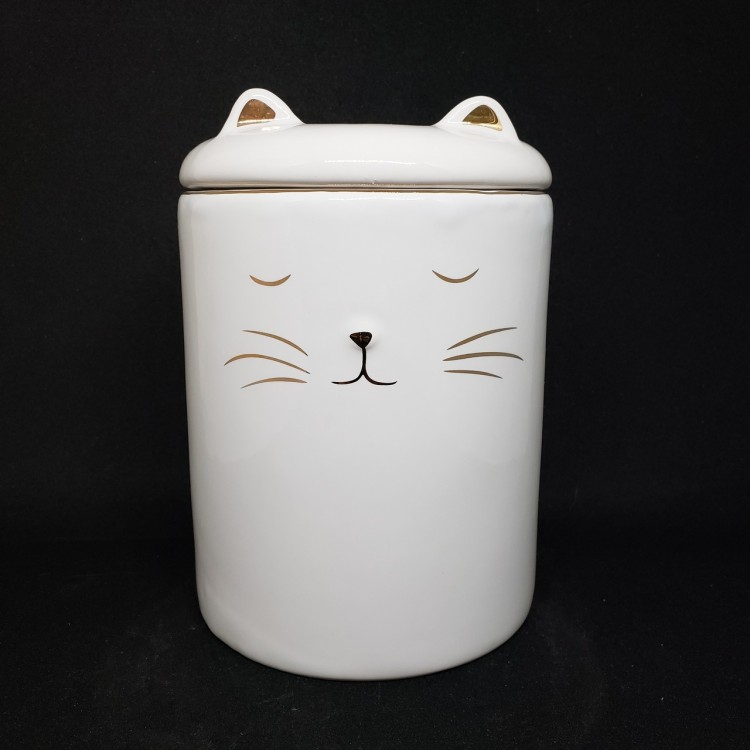 Porta objetos gato II - Imagem: 1