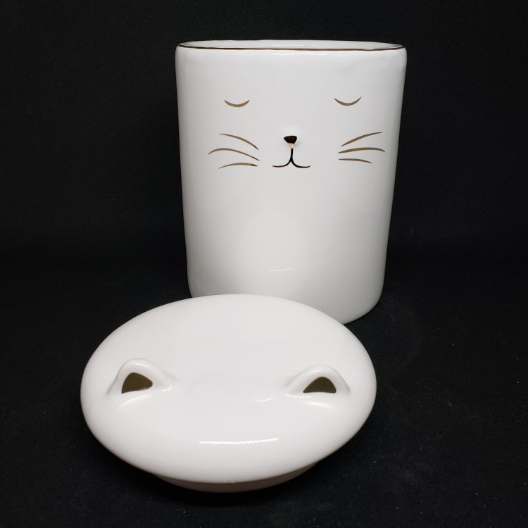 Porta objetos gato II - Imagem: 3