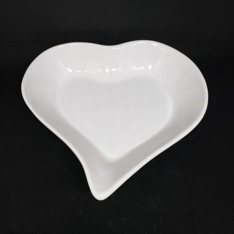 Prato coração médio - Imagem: 2