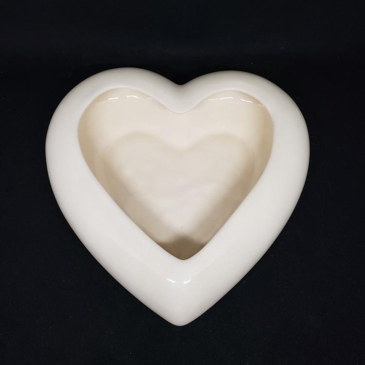 Cachepot coração - Imagem: 1
