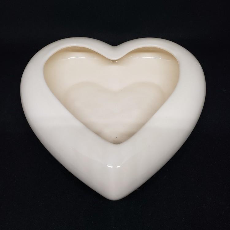Cachepot coração - Imagem: 2