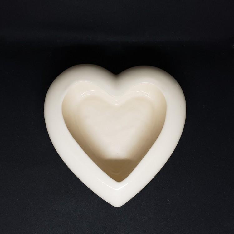 Cachepot coração - Imagem: 3