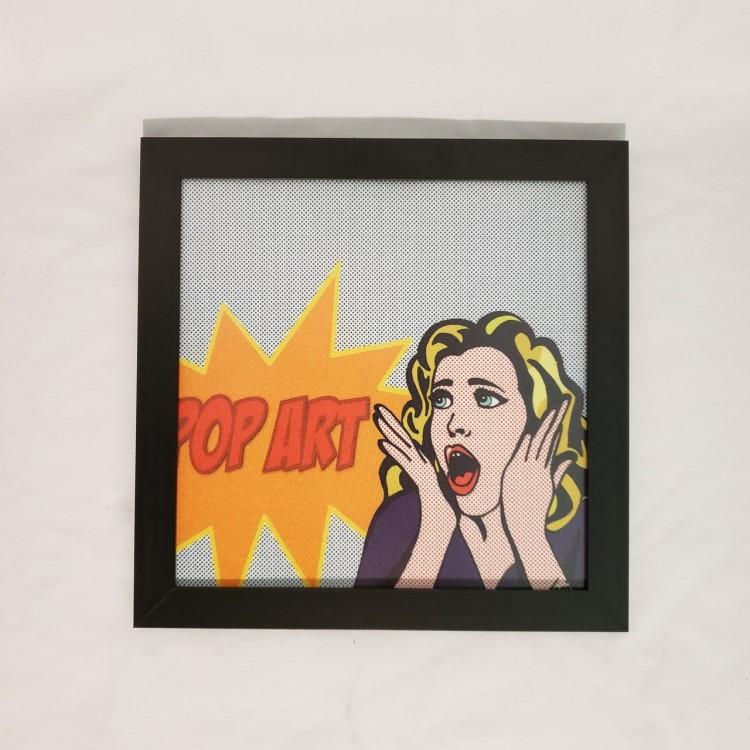 Quadro Pop art - Imagem: 1