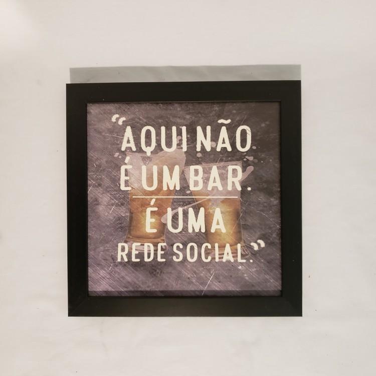 Quadro bar - Imagem: 1