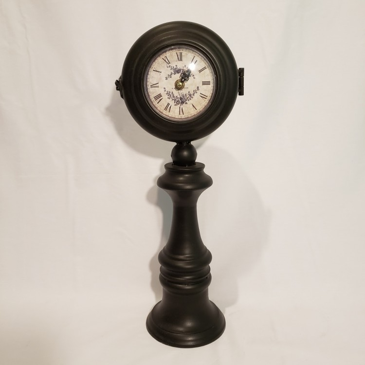 Relógio pedestal - Imagem: 1