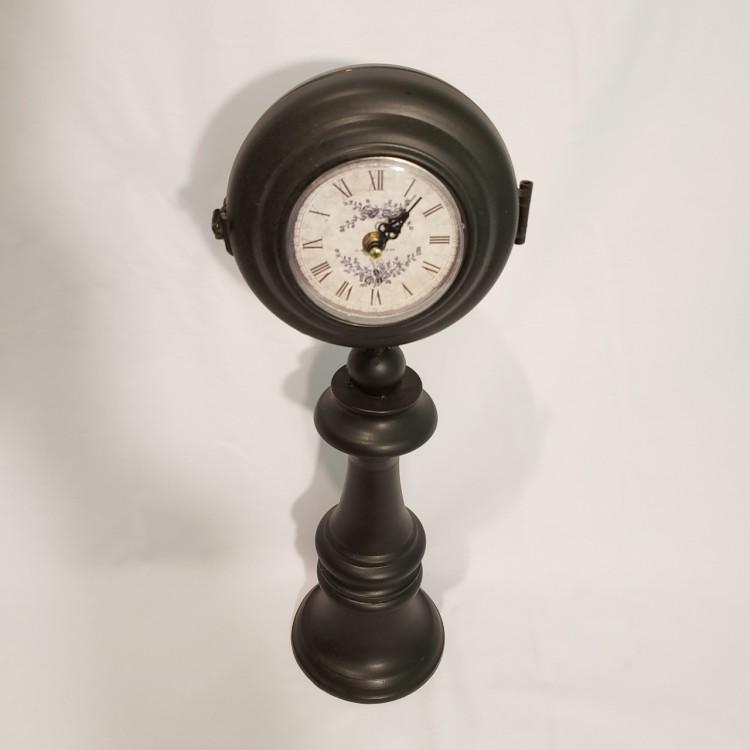 Relógio pedestal - Imagem: 2