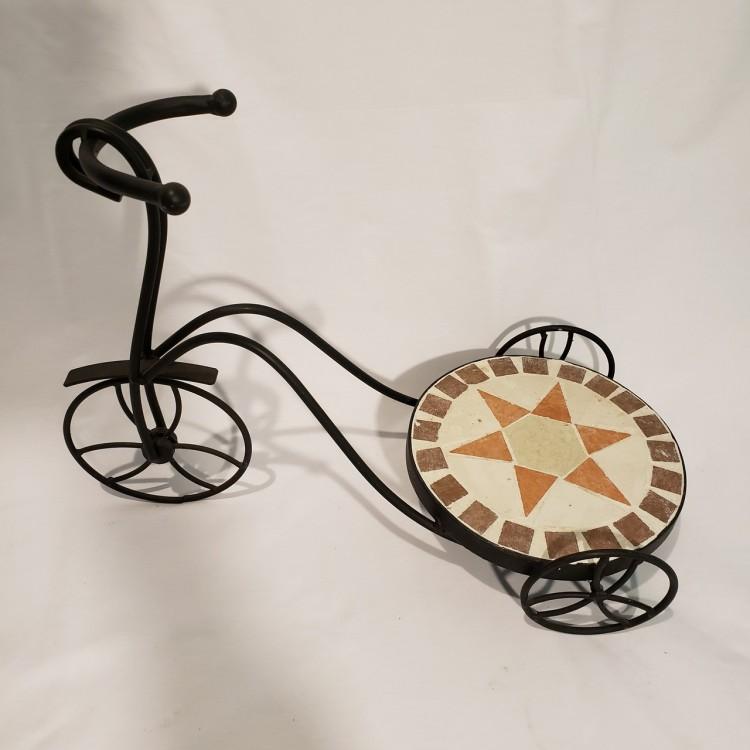 Floreira bicicleta - Imagem: 3