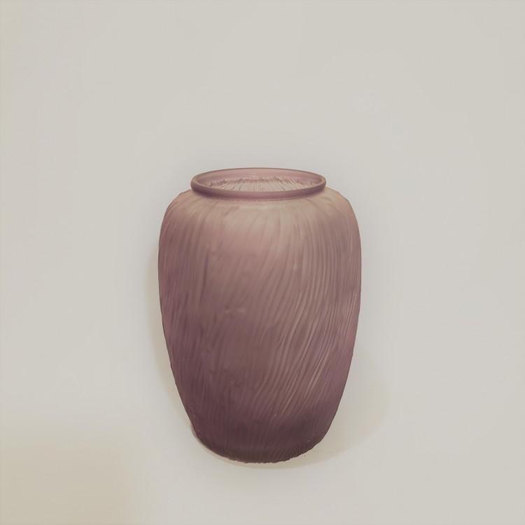Vaso vidro - Imagem: 2