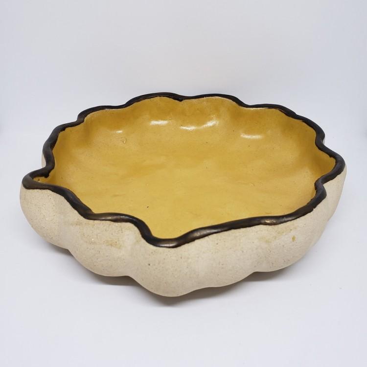 Bowl moranga amarela - Imagem: 2
