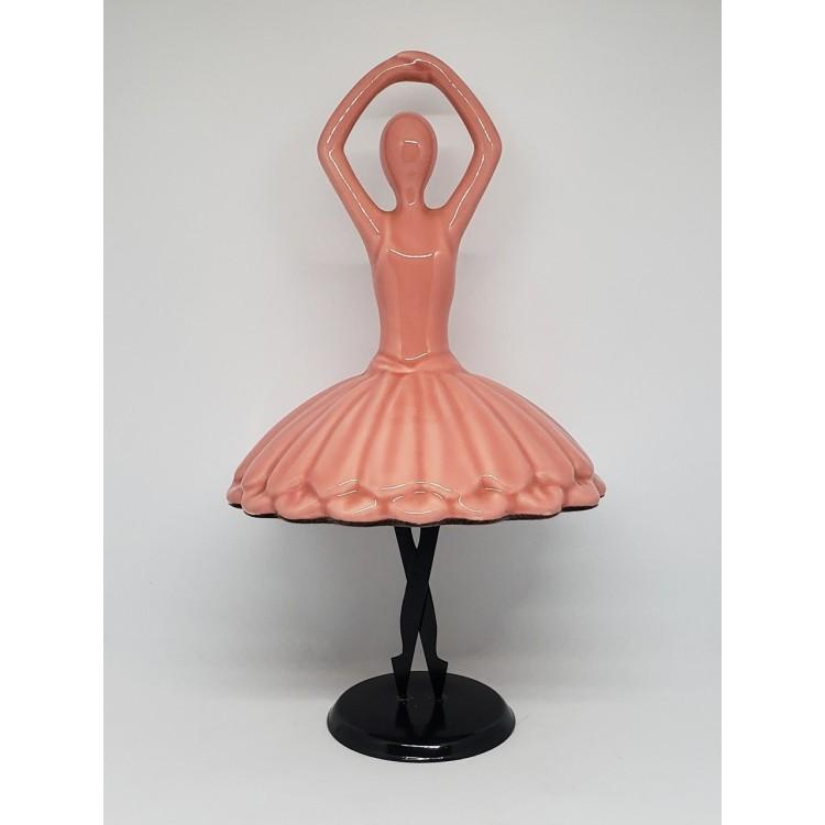 Bailarina decorativa - Imagem: 2