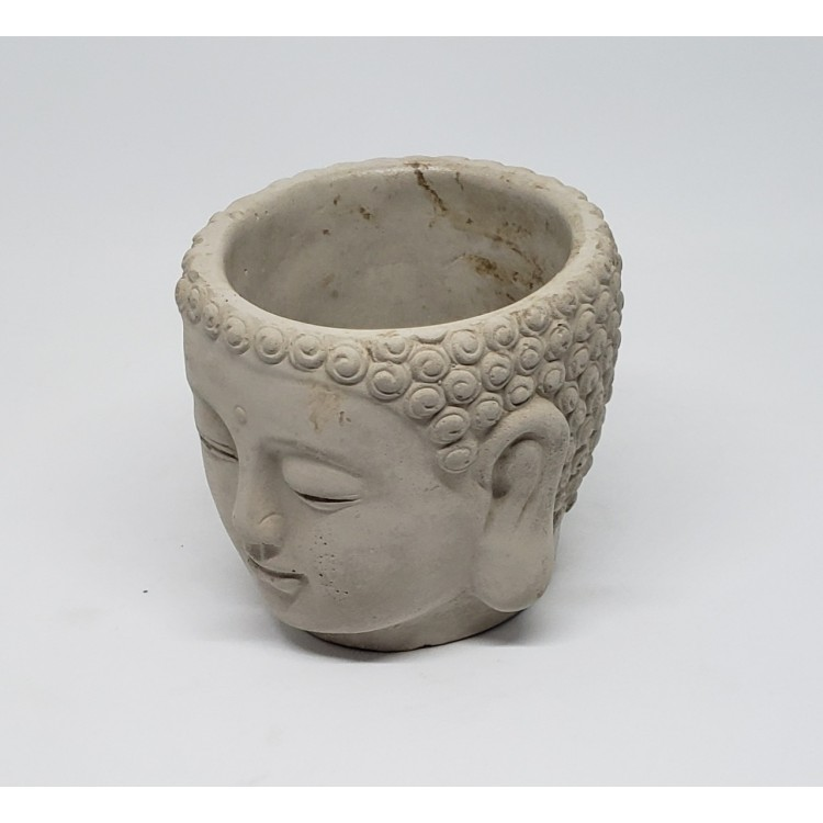 Buda de cimento III - Imagem: 2