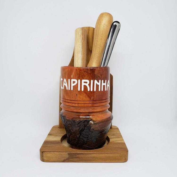 Kit caipirinha - Imagem: 1