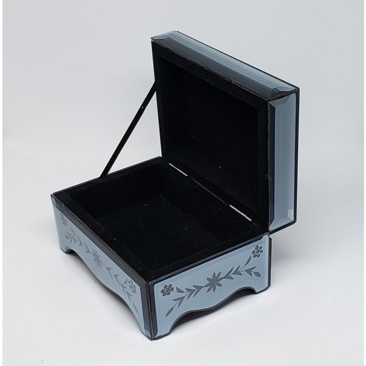 Porta jóias espelhado - Imagem: 1