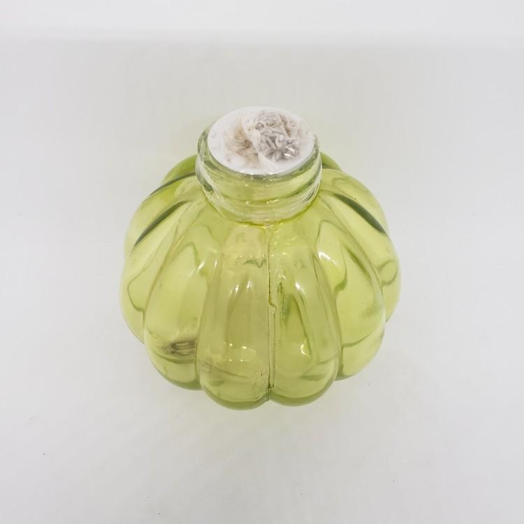 Lamparina verde neon - Imagem: 2