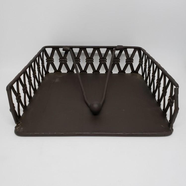Porta-guardanapo treliça - Imagem: 1