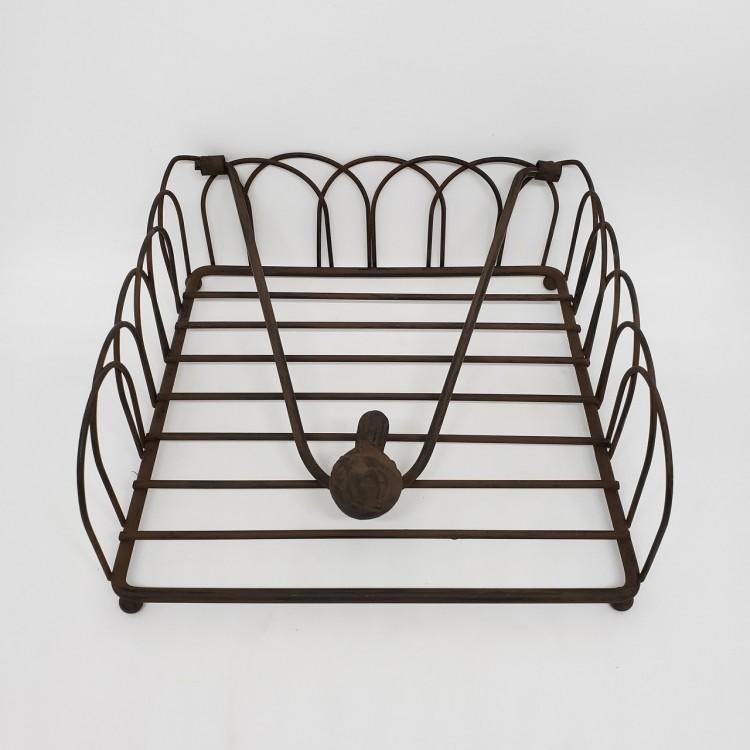 Porta-guardanapo passarinho - Imagem: 2