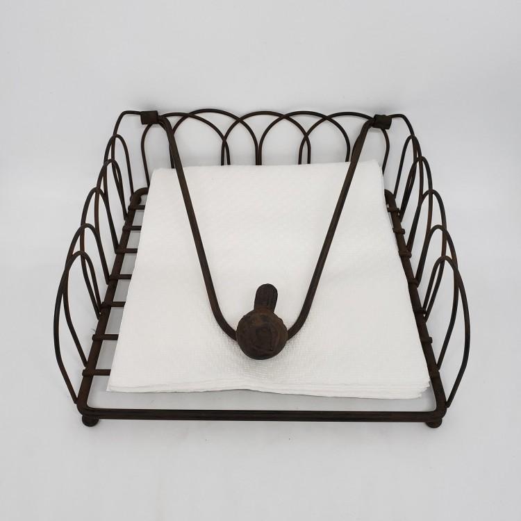 Porta-guardanapo passarinho - Imagem: 3