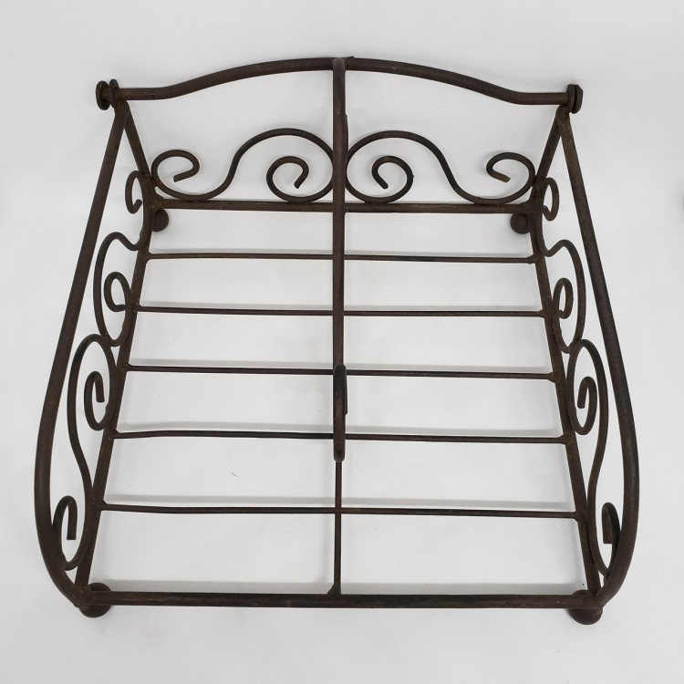 Porta-guardanapo arabesco - Imagem: 2