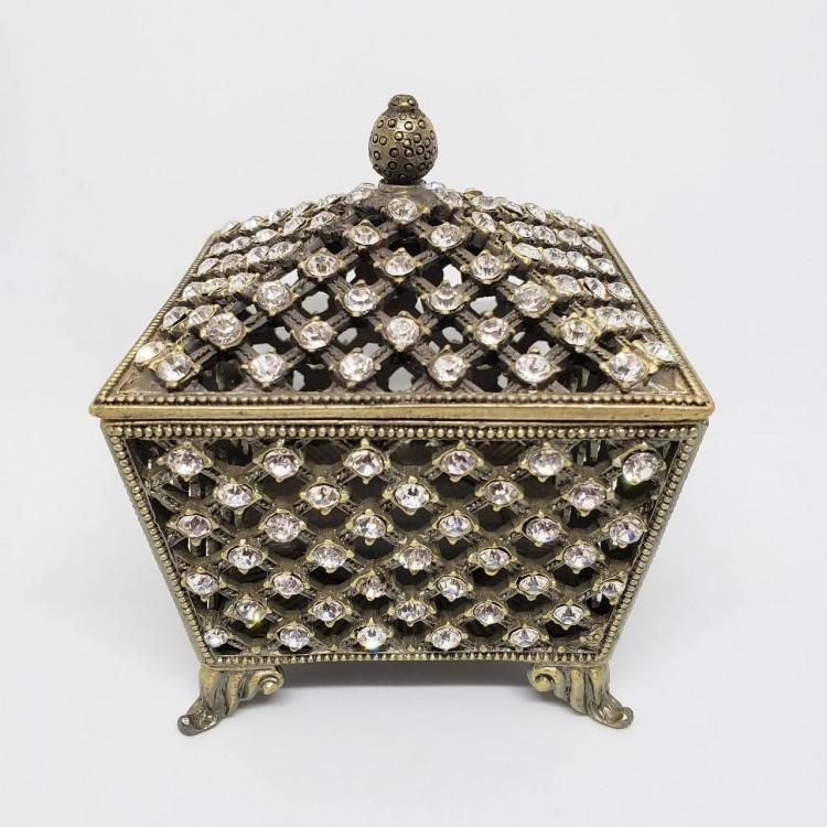 Porta joias brilhante - Imagem: 1