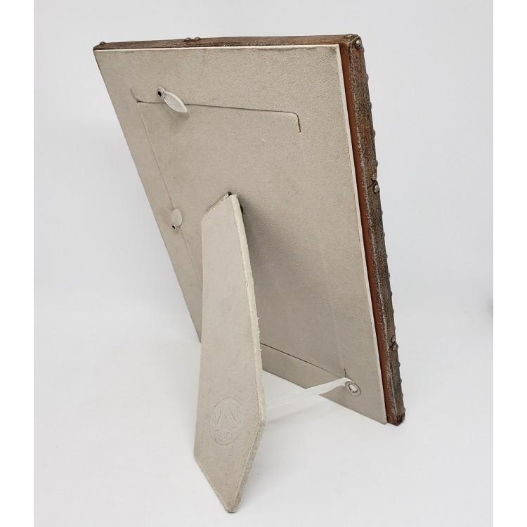 Porta-retrato bronze - Imagem: 2