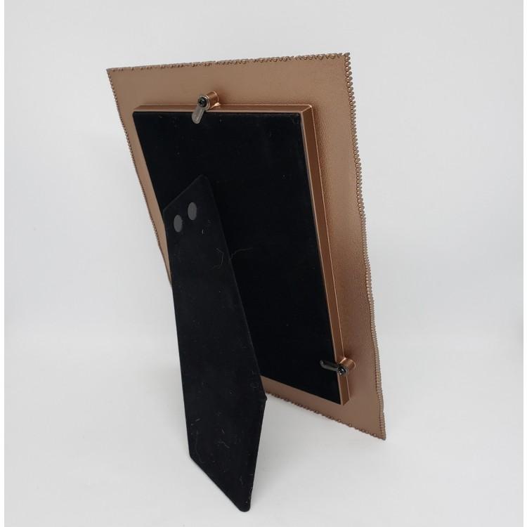 Porta-retrato cobre - Imagem: 2