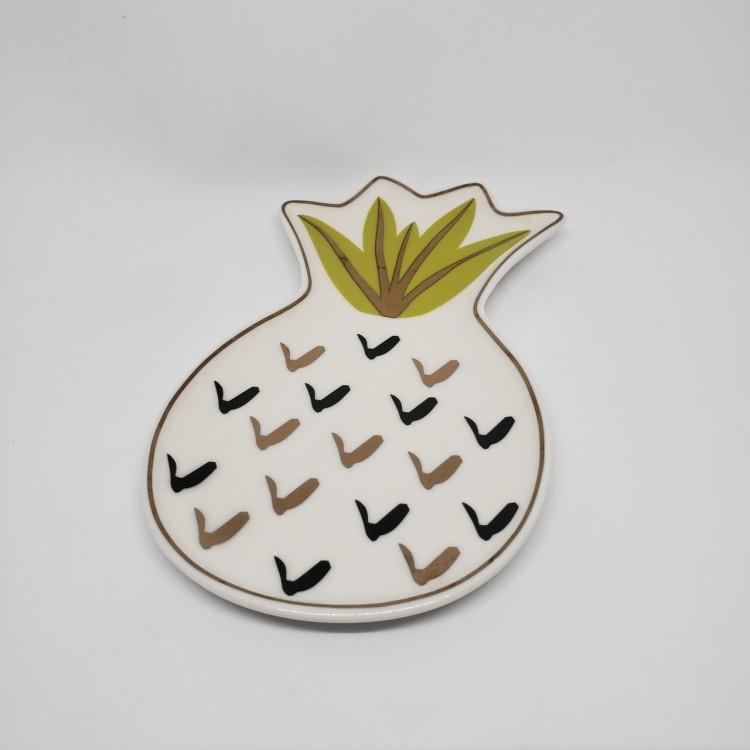 Porta treco abacaxi - Imagem: 1