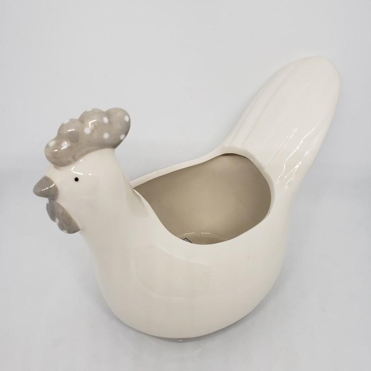 Pote galinha - Imagem: 2