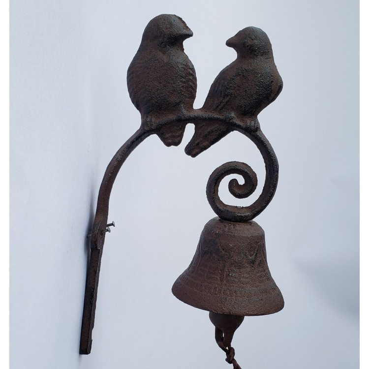 Sino casal de pássaros - Imagem: 1