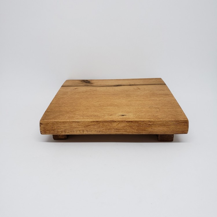 Suporte madeira - Imagem: 1