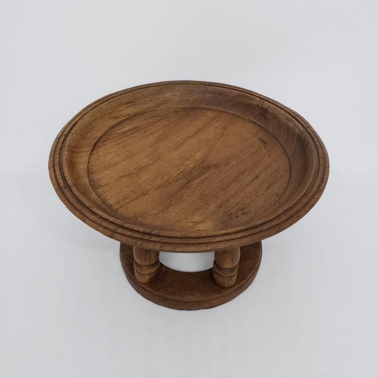 Suporte madeira pequeno - Imagem: 2
