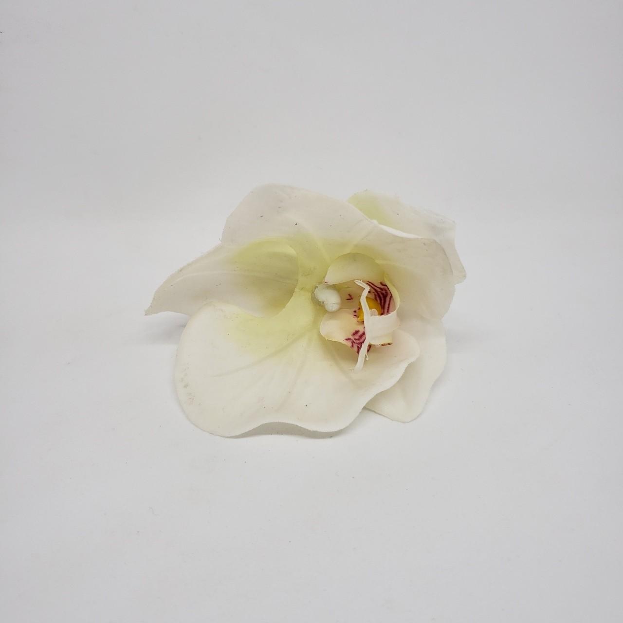 Argola orquídea