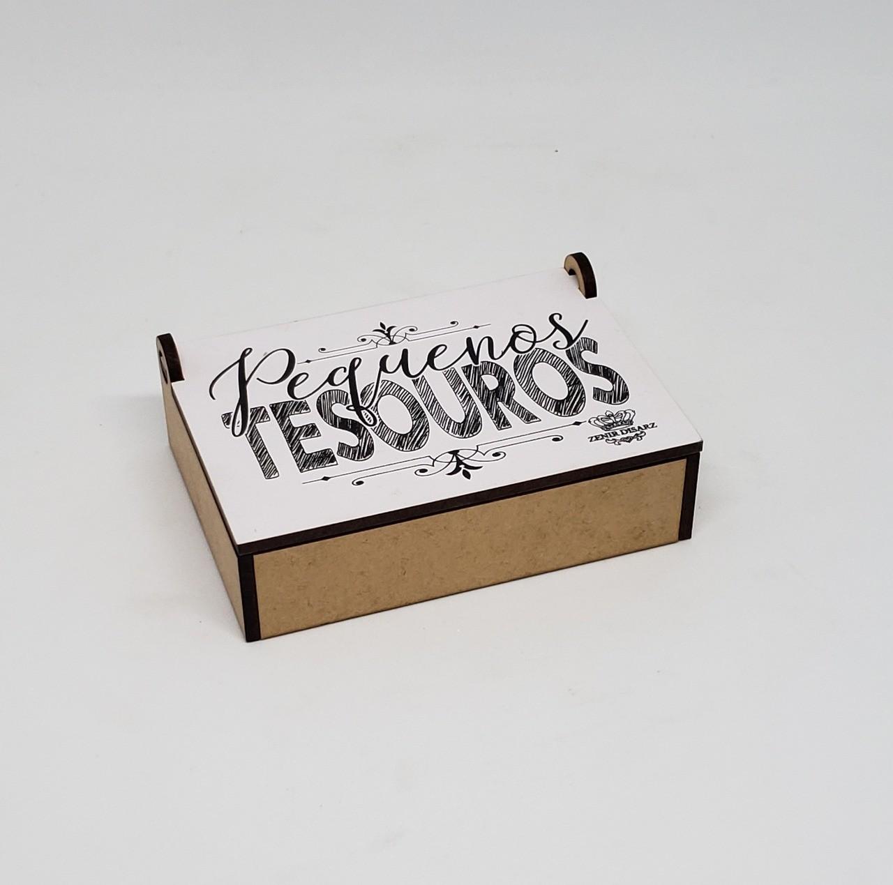 Caixa de oração